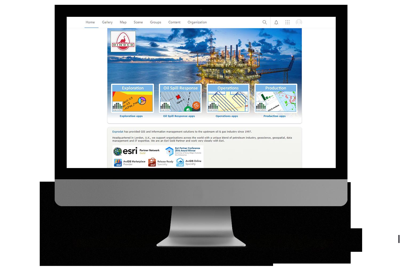 Getech GIS Services
